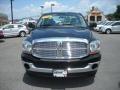 2006 Brilliant Black Crystal Pearl Dodge Ram 1500 SLT Quad Cab 4x4  photo #8