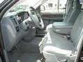 2006 Brilliant Black Crystal Pearl Dodge Ram 1500 SLT Quad Cab 4x4  photo #10