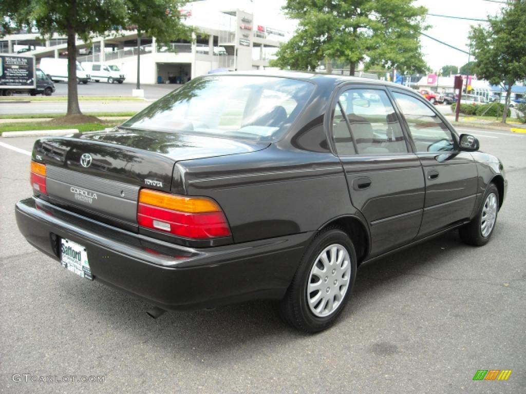 Kelebihan Kekurangan Corolla 1995 Murah Berkualitas