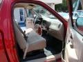 Bright Red - F150 XL Heritage Regular Cab Photo No. 10