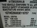 2003 Pewter Metallic GMC Sierra 2500HD SLE Extended Cab  photo #21