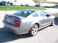 2007 Tungsten Grey Metallic Ford Mustang GT Premium Coupe  photo #7