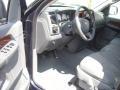 2006 Patriot Blue Pearl Dodge Ram 1500 SLT Quad Cab 4x4  photo #7