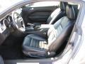 2007 Tungsten Grey Metallic Ford Mustang GT Premium Coupe  photo #18
