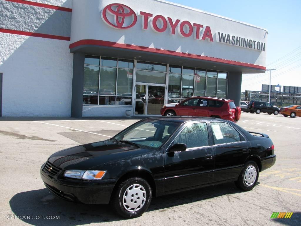 Kekurangan Toyota Camry 98 Spesifikasi