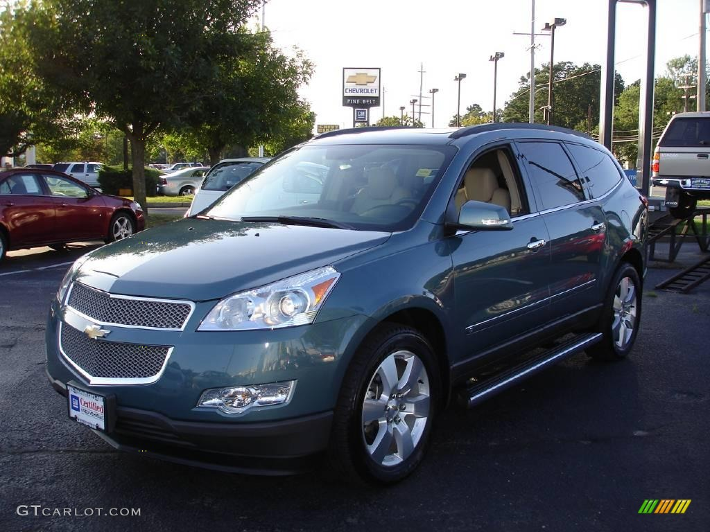 2009 chevrolet traverse chevy review ratings specs autos. Black Bedroom Furniture Sets. Home Design Ideas