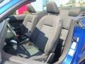 Dark Charcoal Interior Photo for 2006 Ford Mustang #17284056