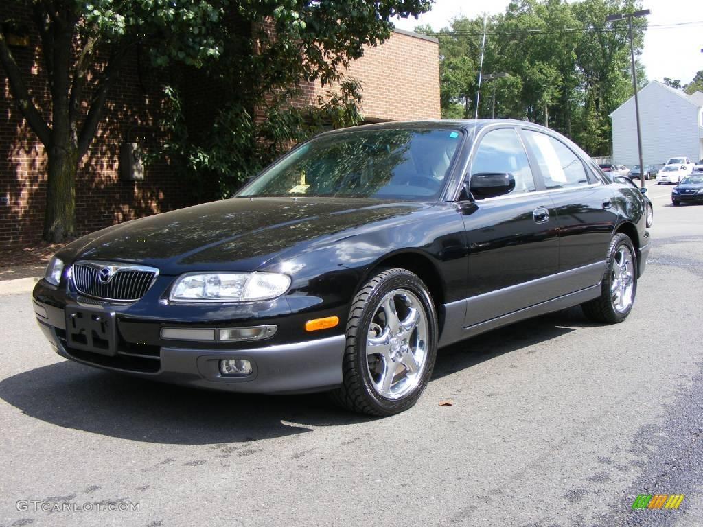 1999 brilliant black mazda millenia s sedan 17266161 gtcarlot com car color galleries gtcarlot com