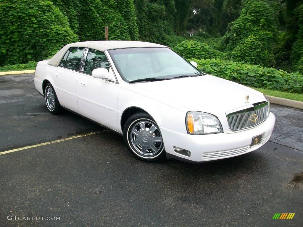 2005 cotillion white cadillac deville sedan 17260730 car co. Cars Review. Best American Auto & Cars Review