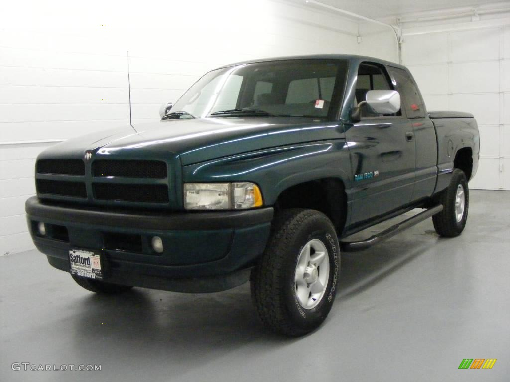 1997 emerald green metallic dodge ram 1500 sport extended cab 4x4 1997 Dodge Ram 1500 Sport Running Board 1997 emerald green metallic dodge ram 1500 sport extended cab 4x4 17331993