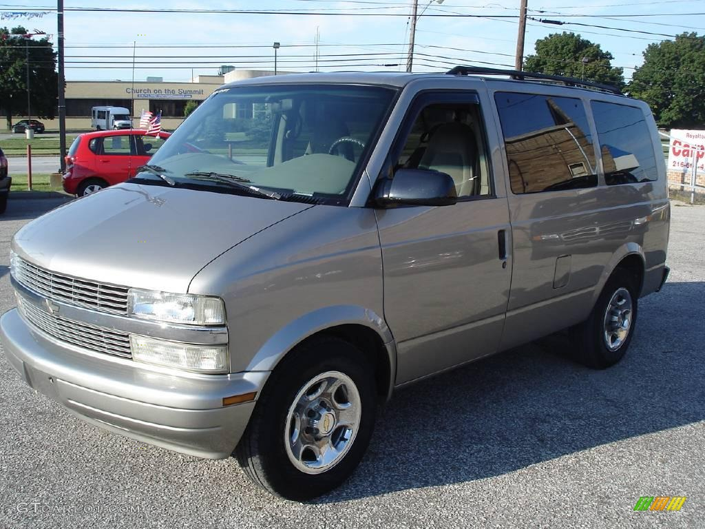2002 Chevy Express Autos Post