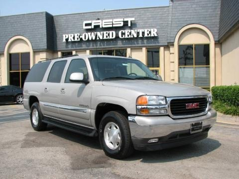 2005 gmc yukon xl sle data info and specs. Black Bedroom Furniture Sets. Home Design Ideas