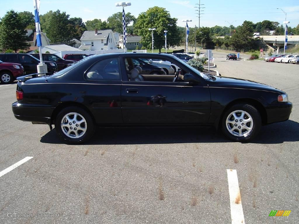 1996 black toyota camry se v6 coupe 17314731 photo 6 gtcarlot com car color galleries gtcarlot com