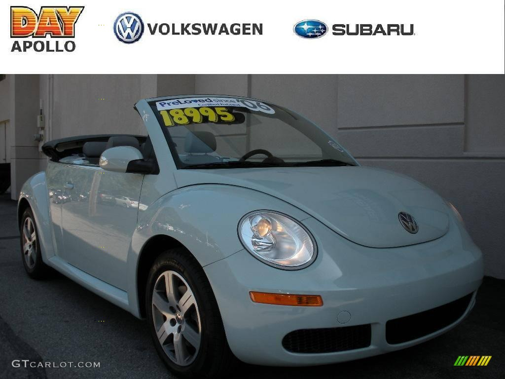 2006 volkswagen new beetle convertible 2 5 typ 1y in workaholics 2011 2017. Black Bedroom Furniture Sets. Home Design Ideas
