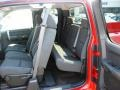 2009 Victory Red Chevrolet Silverado 1500 LT Extended Cab  photo #14