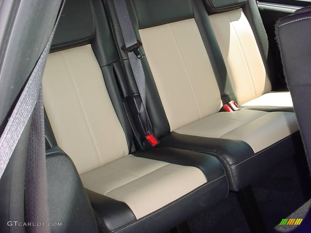 2007 white sand tri coat metallic ford expedition eddie. Black Bedroom Furniture Sets. Home Design Ideas