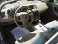 2007 Glacier Pearl White Nissan Murano S AWD  photo #20
