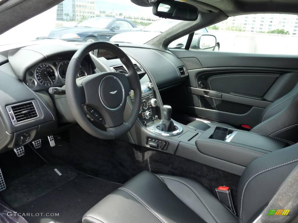 2009 Casino Royale Aston Martin V8 Vantage Roadster