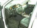 2009 White Opal Buick Enclave CXL AWD  photo #26