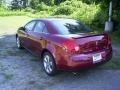 Performance Red Metallic - G6 GT Sedan Photo No. 4