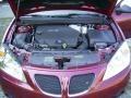 Performance Red Metallic - G6 GT Sedan Photo No. 11