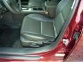 Performance Red Metallic - G6 GT Sedan Photo No. 14