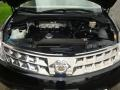 2006 Super Black Nissan Murano SL AWD  photo #29