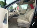2006 Super Black Nissan Murano SL AWD  photo #32
