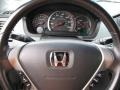 Gray Steering Wheel Photo for 2004 Honda Pilot #17761511