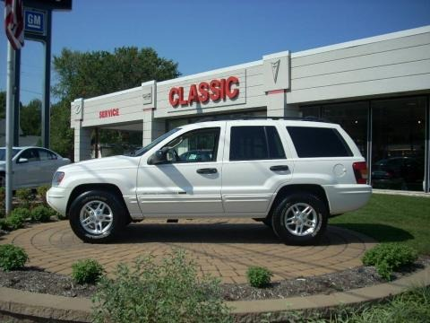 2004 jeep grand cherokee special edition 4x4 data info and specs. Black Bedroom Furniture Sets. Home Design Ideas