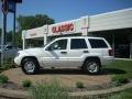 Stone White 2004 Jeep Grand Cherokee Gallery
