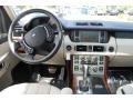 2007 Chawton White Land Rover Range Rover Supercharged  photo #3