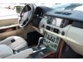 2007 Chawton White Land Rover Range Rover Supercharged  photo #13