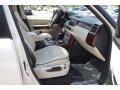 2007 Chawton White Land Rover Range Rover Supercharged  photo #14