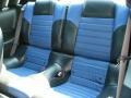 2007 Vista Blue Metallic Ford Mustang ROUSH 427R Supercharged Coupe  photo #12