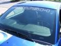 2007 Vista Blue Metallic Ford Mustang ROUSH 427R Supercharged Coupe  photo #38