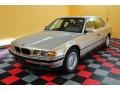 Cashmere Beige Metallic 1999 BMW 7 Series Gallery