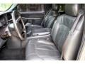 2000 Light Pewter Metallic Chevrolet Silverado 1500 LS Extended Cab 4x4  photo #31