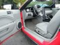 2006 Redfire Metallic Ford Mustang V6 Premium Convertible  photo #3