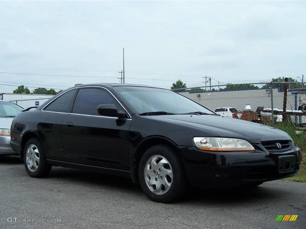 2008 Honda Accord Ex L V6 Sedan