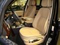 2007 Java Black Pearl Land Rover Range Rover HSE  photo #7