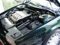 1993 Polo Green Metallic Cadillac Allante Convertible  photo #23