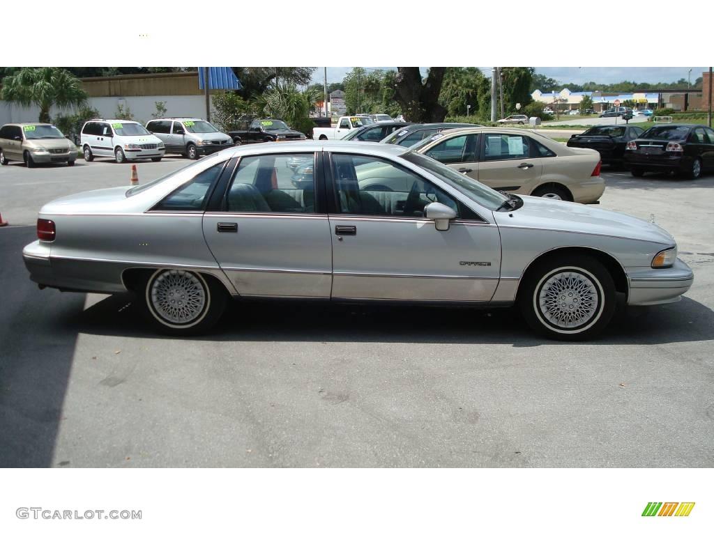 Kelebihan Chevrolet Caprice 1991 Top Model Tahun Ini