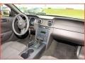 2007 Satin Silver Metallic Ford Mustang V6 Deluxe Convertible  photo #15
