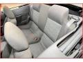 2007 Satin Silver Metallic Ford Mustang V6 Deluxe Convertible  photo #27