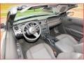 2007 Satin Silver Metallic Ford Mustang V6 Deluxe Convertible  photo #29