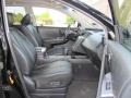 2006 Super Black Nissan Murano SL  photo #10