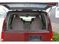2002 Dark Carmine Red Metallic Chevrolet Astro LT AWD  photo #10