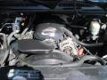 2002 Forest Green Metallic Chevrolet Silverado 1500 Extended Cab 4x4  photo #30