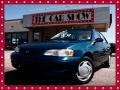 Aqua Blue Metallic 1999 Toyota Corolla Gallery